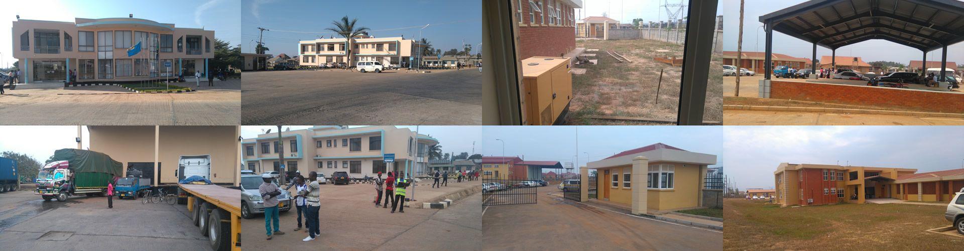 Mutukula Border Post | Uganda / Tanzania
