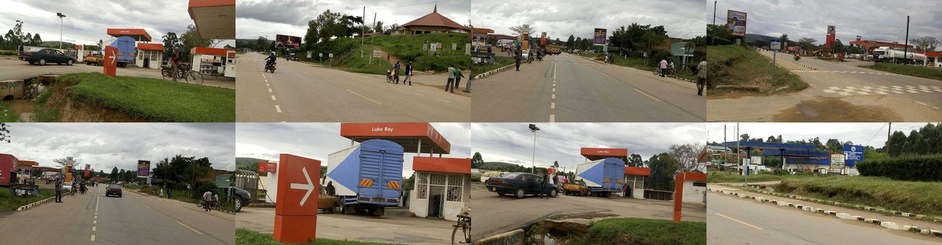 Ntungamo Junction